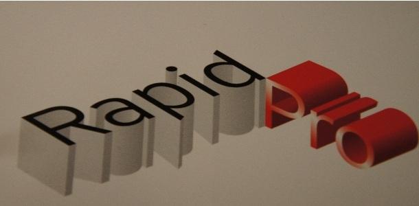 RapidPro 2013 Logo