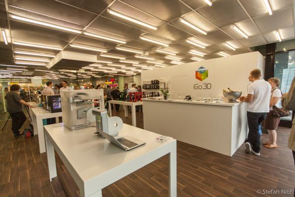 iGo3D Shop