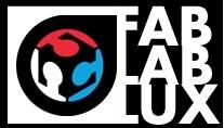FabLabLux logo