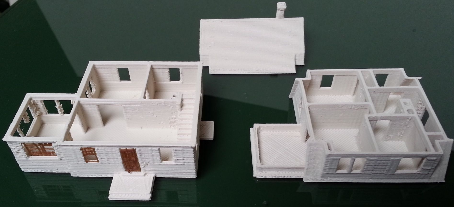 Laybrick House02