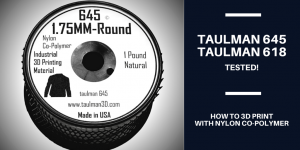 Taulman 645 - 618 Tested