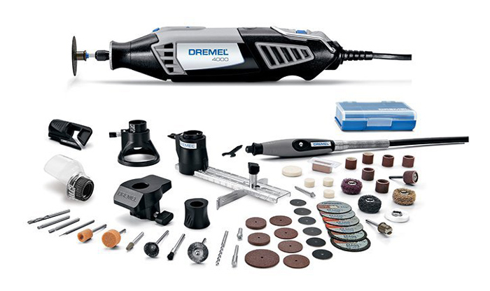 Dremel & accessories