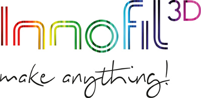 Innofil3D Logo