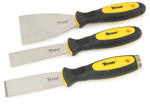 Titan Scrapers
