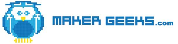 MakerGeeks Logo