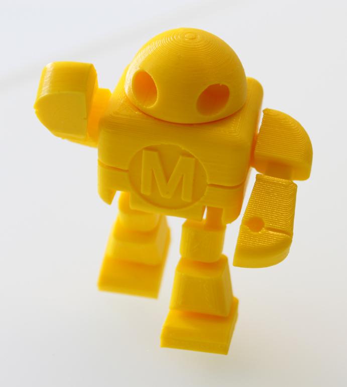 Makey Bot