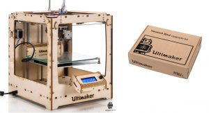HPB kit Ultimaker Original
