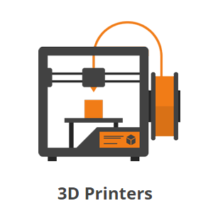 Homepage Icons_3D Printers