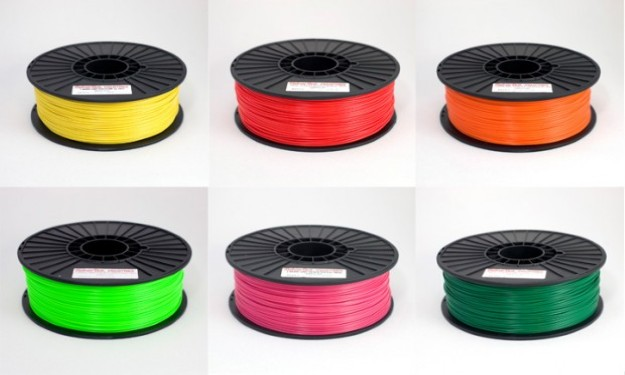 Go 3d 3d Printer Filament Pa Natural