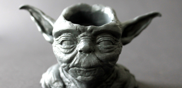3D Print of the Month - June 2014