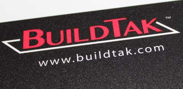 BuildTak Review