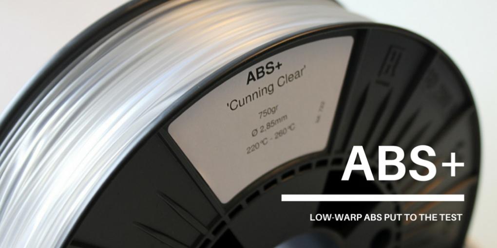 ABS+ spool