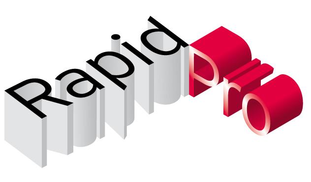 RapidPro Logo