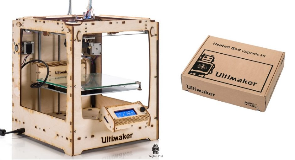 HPB kit Ultimaker Original